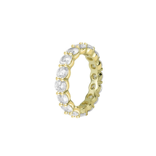 THE ROUND ETERNITY BAND