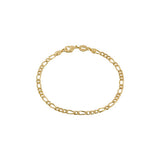 THE MINI FIGARO LINK BRACELET