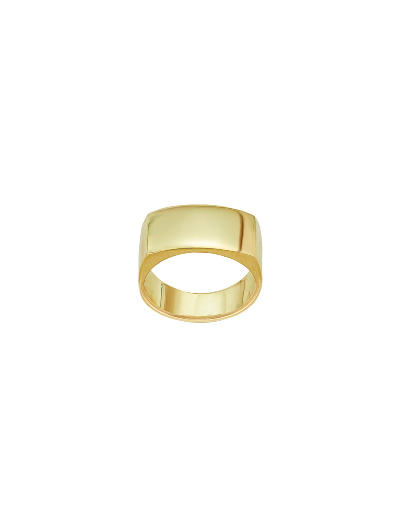 THE LANA SIGNET RING