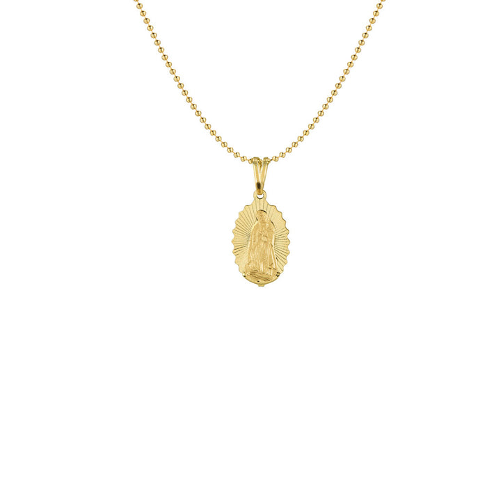 THE ATRANI MARY PENDANT
