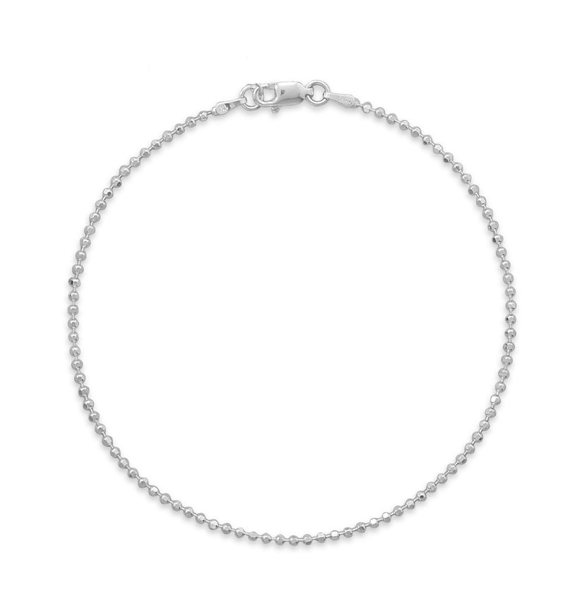 THE BALL CHAIN CHOKER