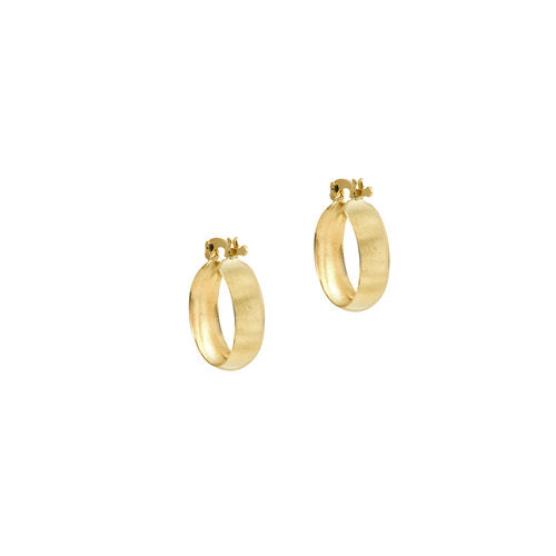 THE LILLE HOOP EARRINGS