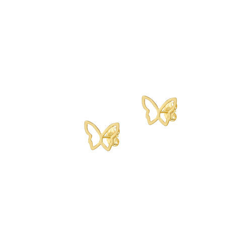 THE BUTTERFLY STUDS