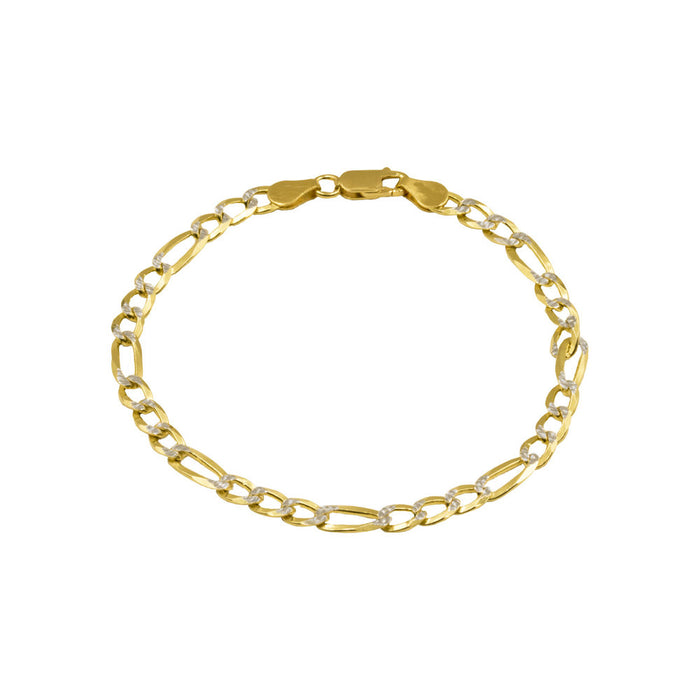 THE FIGARO LINK BRACELET