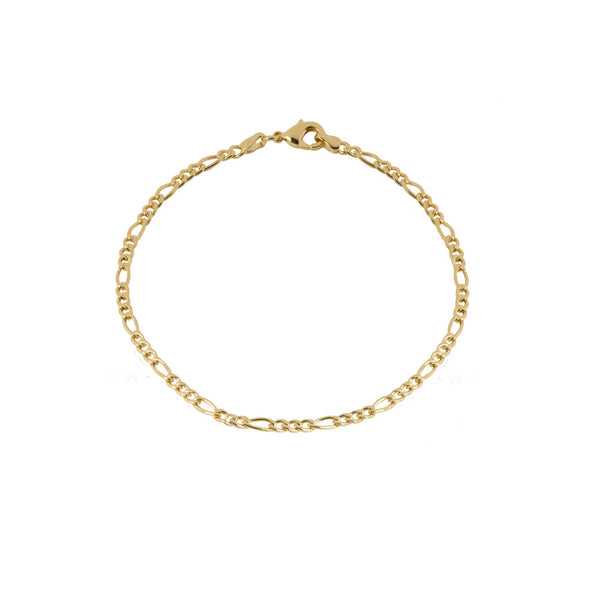 THE FIGARO ANKLET