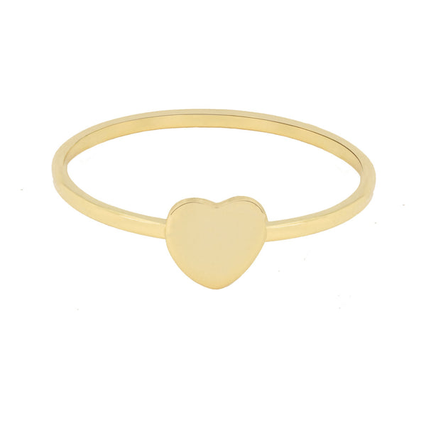 THE SWEET HEART RING