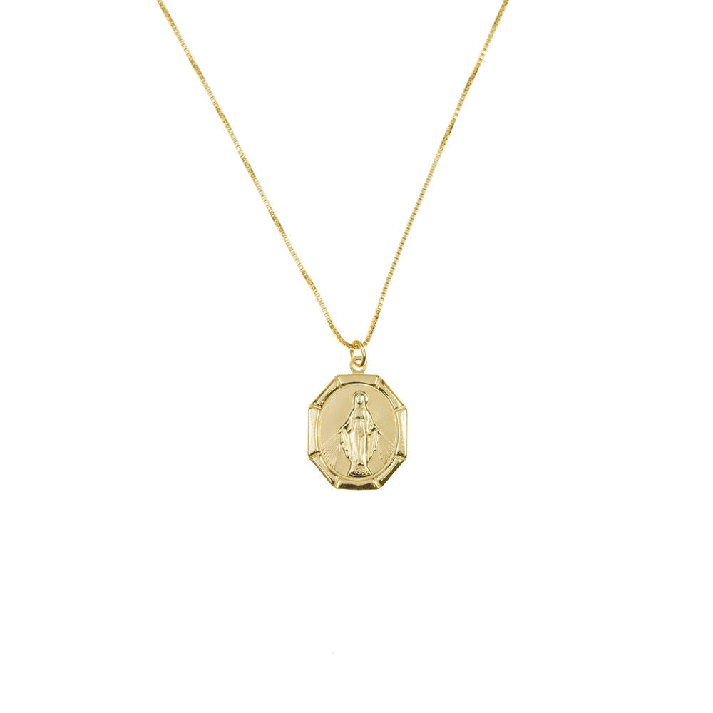 THE CANAMERO PENDANT NECKLACE