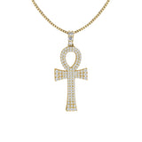 AHKH CROSS (CHAPTER II BY GREG YÜNA X THE M JEWELERS)