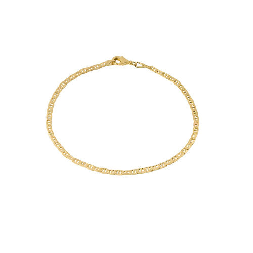 THE MARINER ANKLET