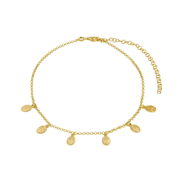 THE BARRI CHOKER NECKLACE