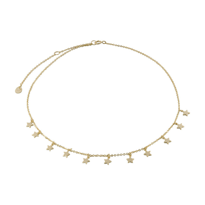 THE PACO STAR CHOKER