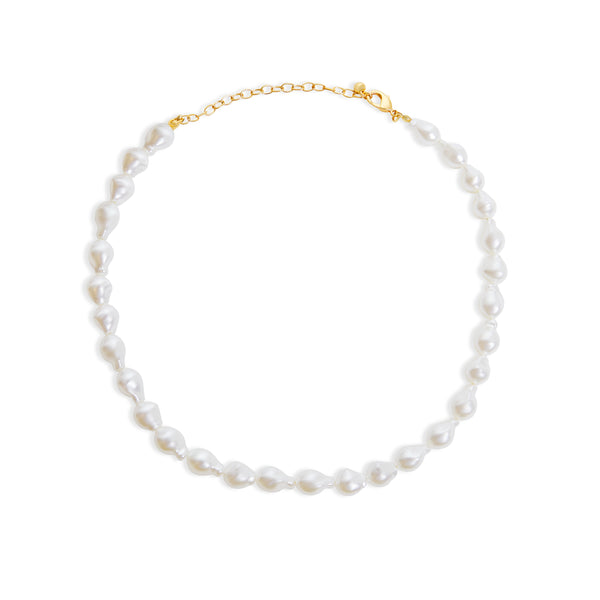 THE MILO PEARL NECKLACE