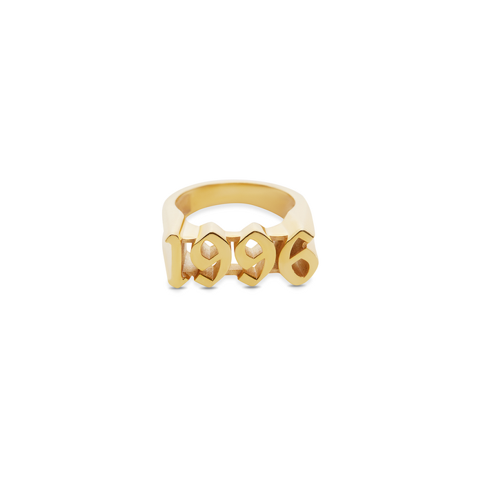 THE OLD ENGLISH YEAR RING