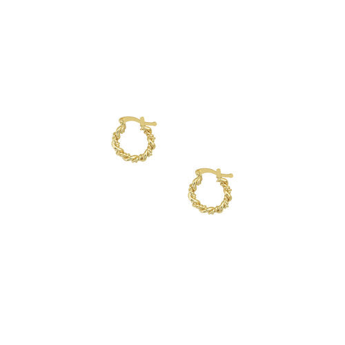 THE MINI CAPRI HOOPS