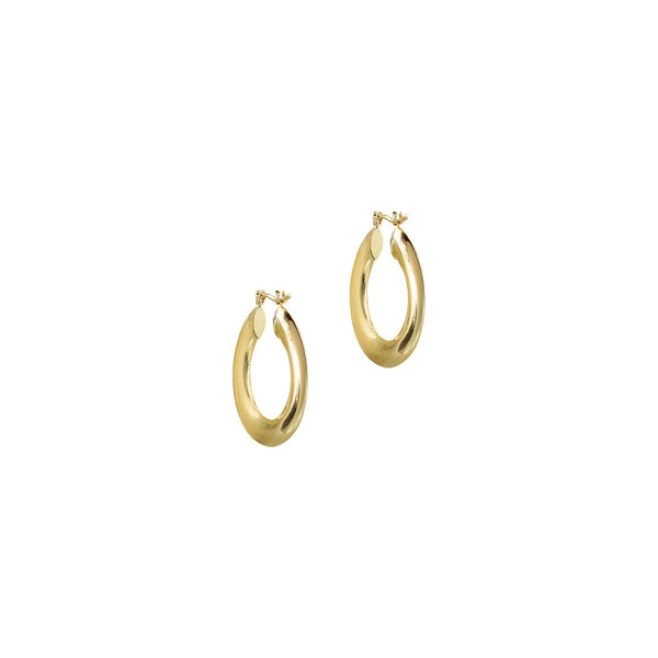THE FLAT RAVELLO EARRINGS