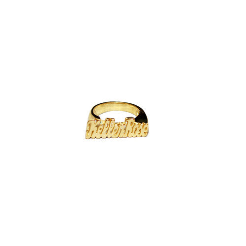 THE NAME RING (MENS)