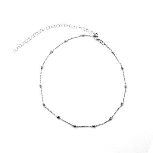 THE DAINTY BRUME' CHOKER