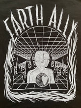 Load image into Gallery viewer, Earth Ally T-shirts