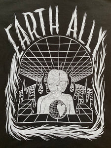Earth Ally T-shirts