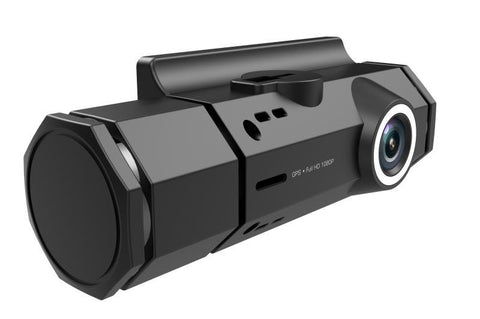 dual car camera dash cam