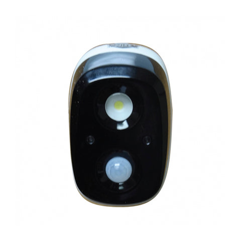 Knight Light Motion Activated Alarm & Light w/ Remote