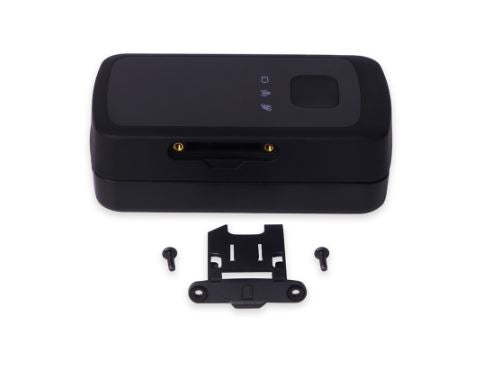 GL300 GPS tracker with SIM card slot removed
