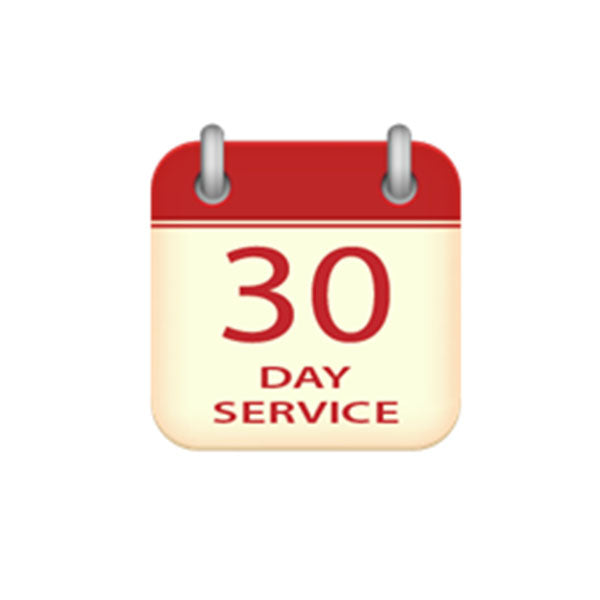 30 Day Unlimited Tracking Service (60 Second Updates)