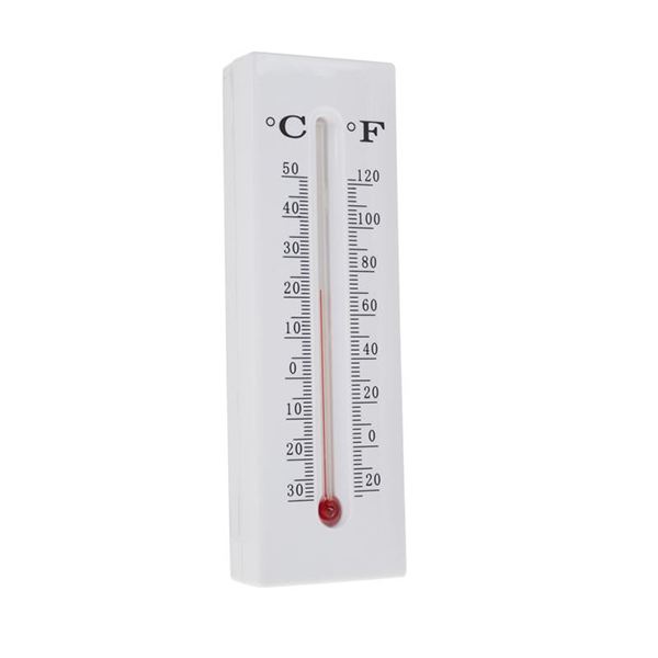 Thermometer DVR Hidden Camera