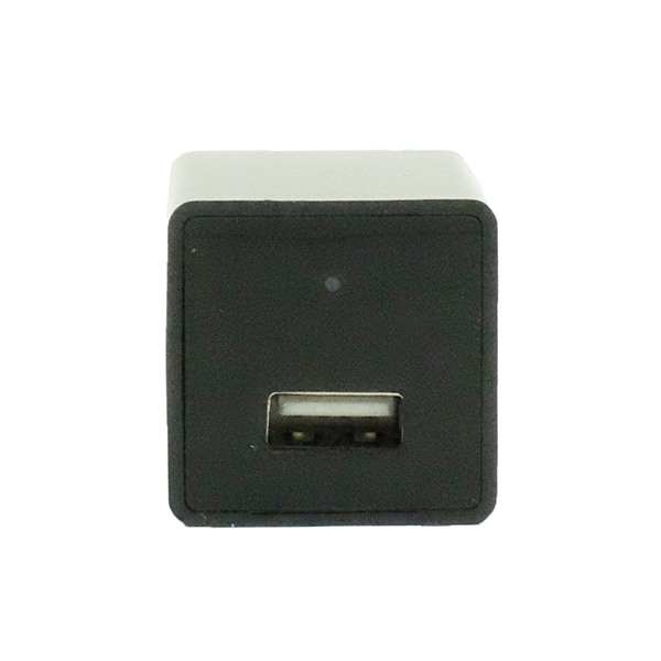 Cube Charger DVR Hidden Camera w/ Wi-Fi