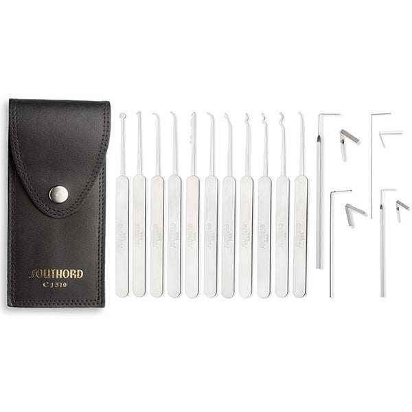 15 Piece Slim Line Set