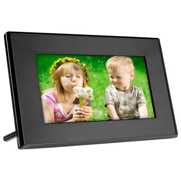 SecureGuard HD 720P Digital Photo Frame DVR Spy Camera