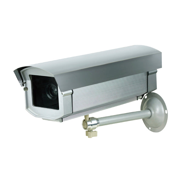 Dummy Big Box Bullet Camera w/ Blinking Red LED