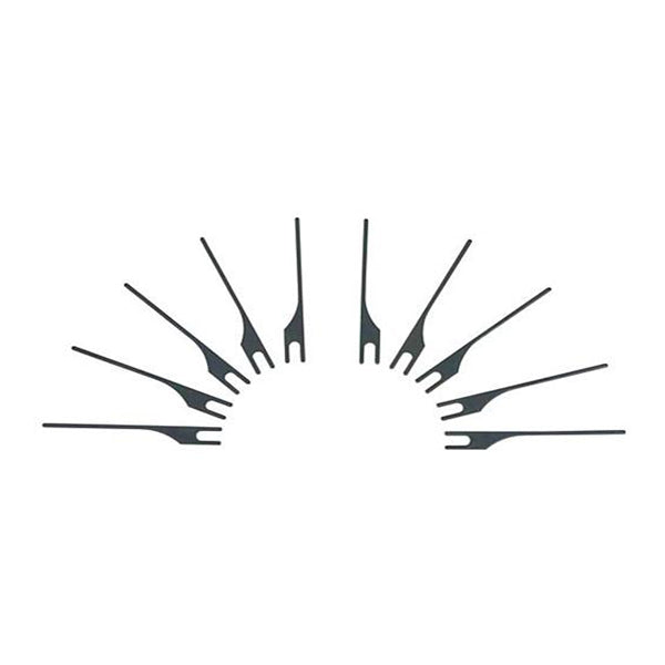 Replacement Picking Needles - 10 Picking Needles for E500 Series Electric Gun & LAT-17