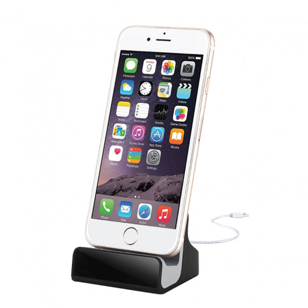 EZ Dock Charger Wi-Fi HD Hidden Camera (for iPhone)