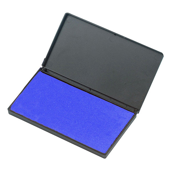 CLI Nontoxic Foam Ink Pad - Blue Ink