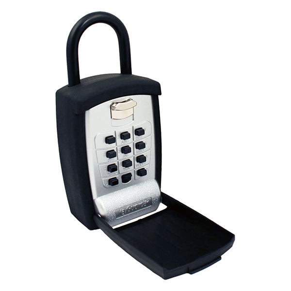 KeyGuard Pro SL500 Shackle Key Button Lock Box