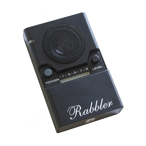 Rabbler Portable Noise Generator