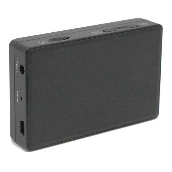 LawMate Handheld Wi-Fi/IP Mini DVR