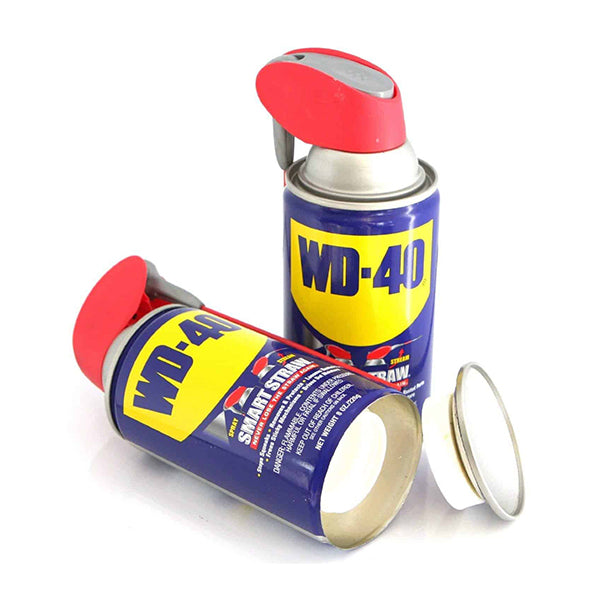 WD40 Spray Can Diversion Safe 8 oz