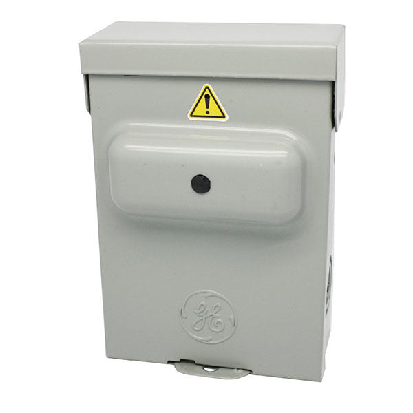 SG Home Electric Box Wi-Fi Hidden Camera [Battery]