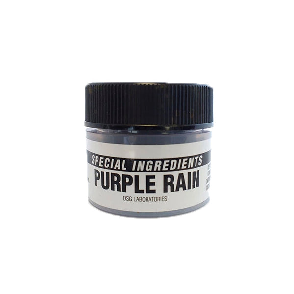 Special Ingredients - Purple Rain