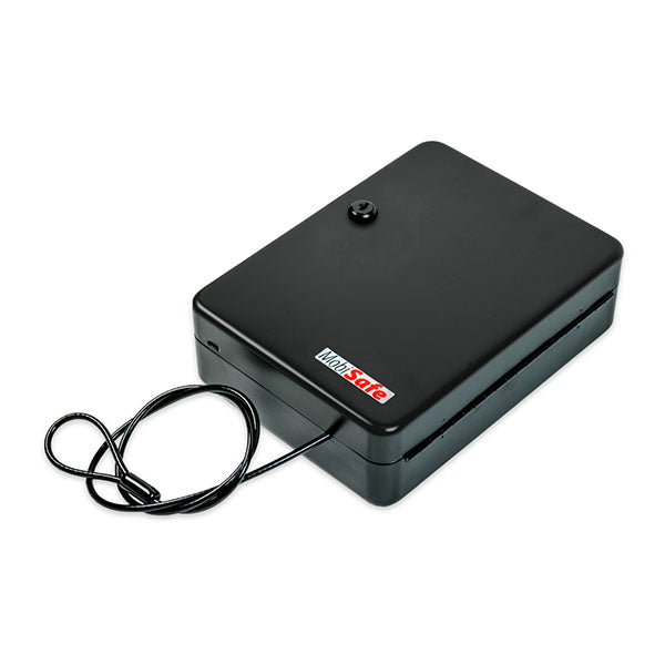 Portable Mobi Safe Key lock version