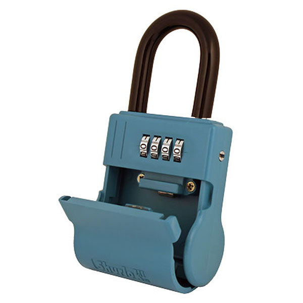 ShurLok II Real Estate Lock Box - Front Loader
