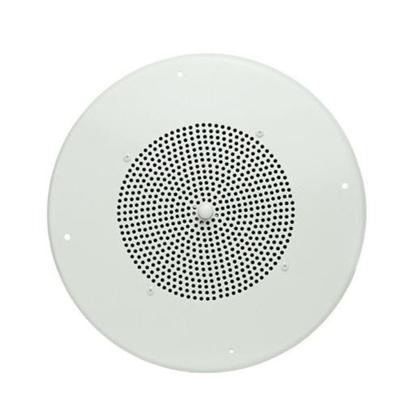 Ceiling Speaker Hidden Camera w/ High Resolution & Nightvision