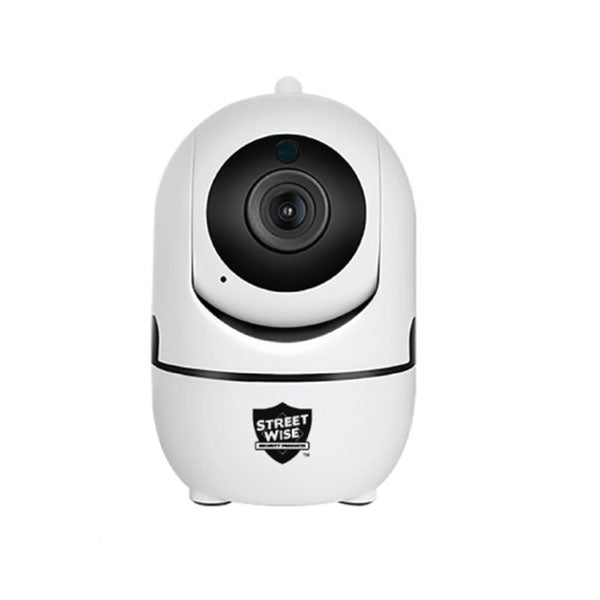 iFollow Auto Tracking Wi-Fi Security Camera