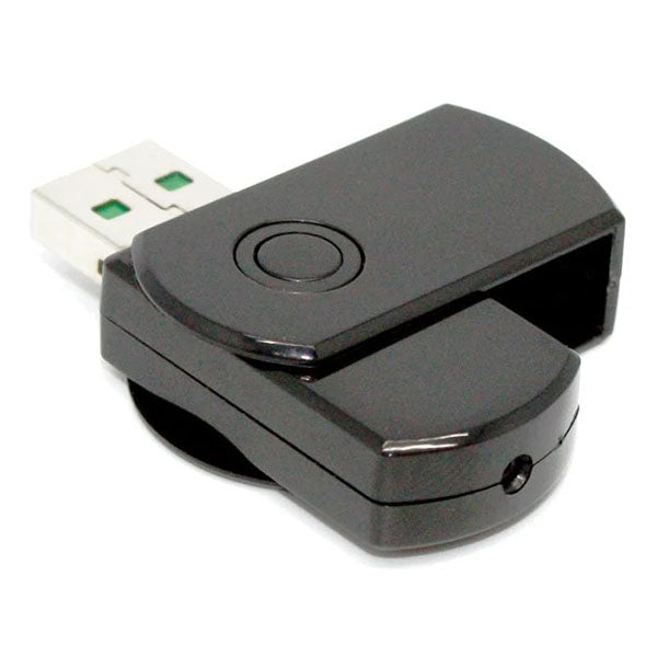 Mini Flash Drive Style Video Camcorder