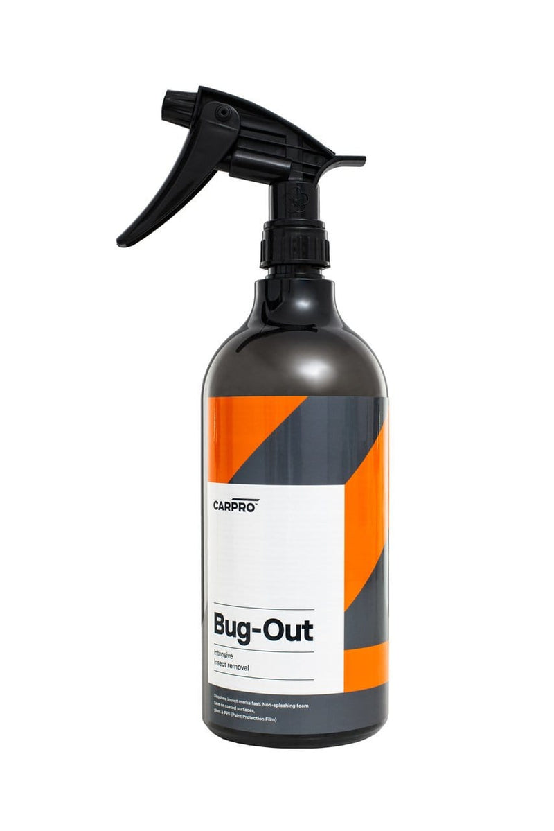 CarPro Bug Out - Insect Remover