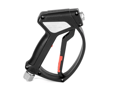 MTM Hydro Spray Gun w Stainless Live Swivel SGS28