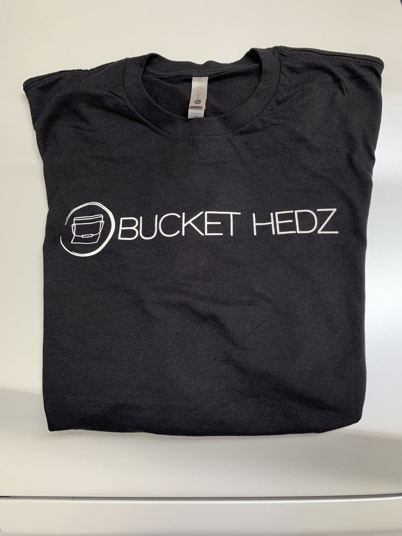 Bucket Hedz Short Sleeve Tee