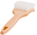 Tire Brush - Nylon (R250N)